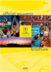 Official Souvenir Brochure